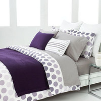 Lacoste Bedding, Sevan Comforter and Duvet Cover Sets - Bedding Collections - Bed & Bath - Macy's