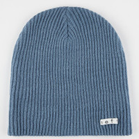 Neff Daily Beanie Slate Blue One Size For Men 15726520401