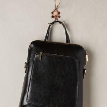 Kolton Shoulder Bag by Anthropologie Black One Size Bags