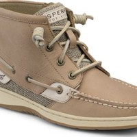 Sperry Top-Sider Marella Chukka Bootie Linen, Size 6M  Women's Shoes