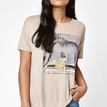 Michelle by Comune Brighton Short Sleeve T-Shirt at PacSun.com