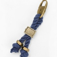 Bolted Rope Keychain - Urban Outfitters
