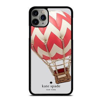 KATE SPADE AIR BALLOON iPhone Case Cover