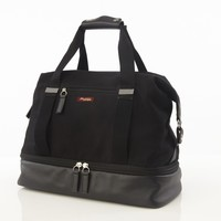 Po Campo Midway Weekender in Black