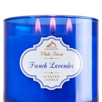 3-Wick Candle French Lavender