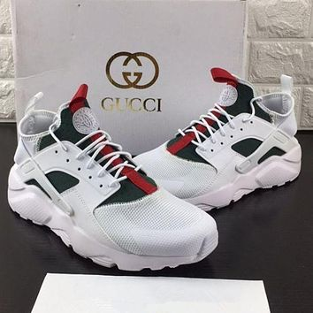 pretty nice 4cd72 d19ac Shop Huarache on Wanelo