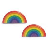 RAINBOW BRIGHT EARRINGS
