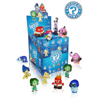 Disney Inside Out Mystery Minis by Funko
