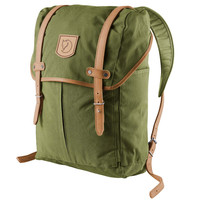 Rucksack No.21 Medium is a durable medium rucksack – Fjallraven