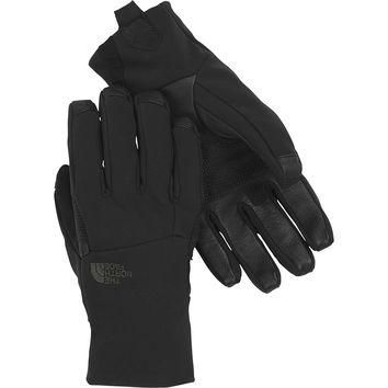 The North Face STH Etip Glove Tnf Black,