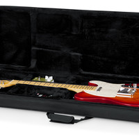 Lightweight Case for Electric Guitars