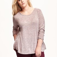 Old Navy Tulip Back Plus Size Sweater