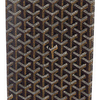 Goyard Address Book