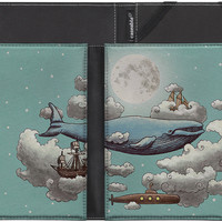 Ocean Meets Sky - Terry Fan | iPad mini Retina iPad mini Retina | caseable