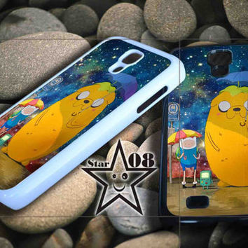 My Neighbor Jake iPhone Case, iPhone 4/4S, 5/5S, 5c, Samsung S3, S4 Case, Hard Plastic and Rubber Case By Dsign Star 08