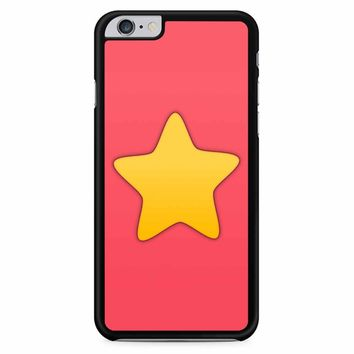 Steven Universe Minimalist Star iPhone 6 Plus / 6S Plus Case