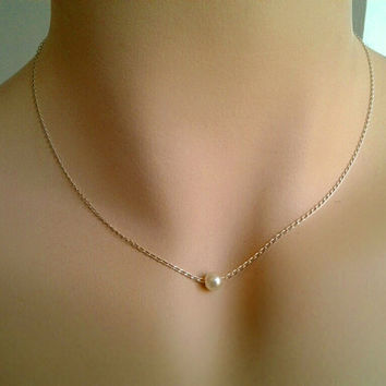 itm short heart image is s pendant neck love chain tiny loading small silver necklace elegant gold
