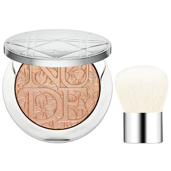 Diorskin Nude Air Glowing Gardens Illuminating Powder - Dior | Sephora