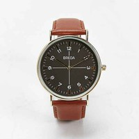 Breda 1646 Numbered Watch-