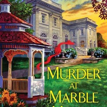 Murder at Marble House (Gilded Newport Mystery)