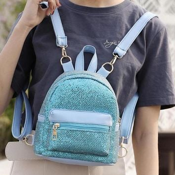 Pure Mini Backpack