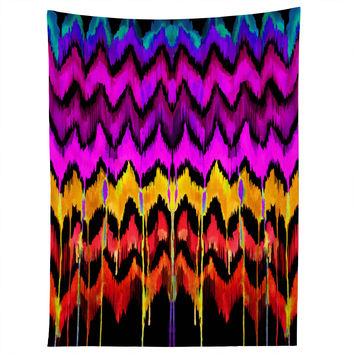 Holly Sharpe Navajo Haven Tapestry