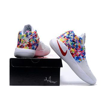 Tagre™ Nike Kyrie Irving 2Ⅱ Women's Basketball Shoes