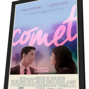 Comet 27x40 Framed Movie Poster (2014)