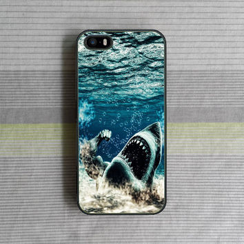 iPhone 5 case , iPhone 5S case , iPhone 5C case , iPhone 4S case , iPhone 4 case , Shark