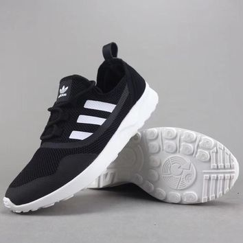 Adidas Zx Flux Adv Virtuem W Women Men Fashion Casual Sneakers Sport Shoes-1