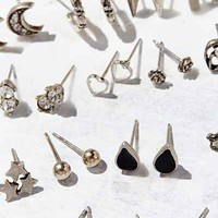 Mega Post Earring Set - Urban Outfitters