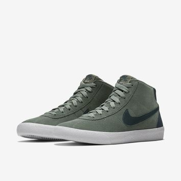 Nike SB Bruin High Women's Skateboarding Shoe. Nike.com