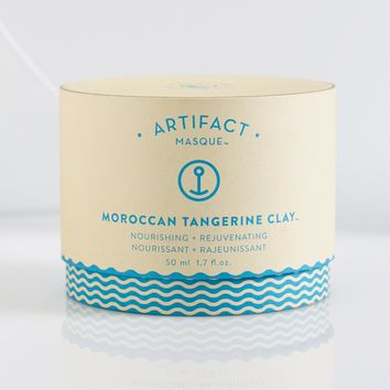 Free People Moroccan Tangerine Clay