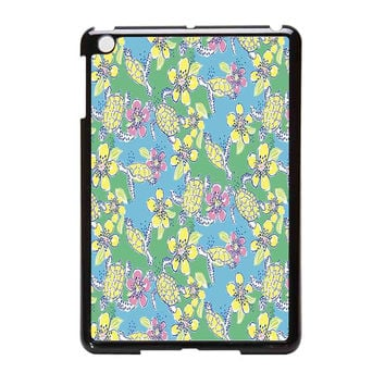 Lilly Pulitzer Moving Slowly iPad Mini Case