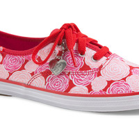 Keds Shoes Official Site - Taylor Swift's Champion Rose