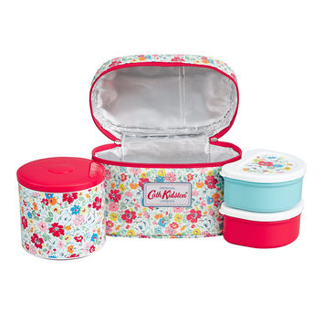 Outdoors | Mews Ditsy Bento Box | CathKidston
