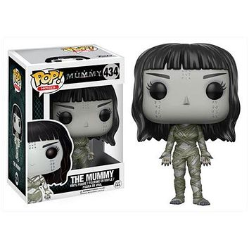 The Mummy Pop! Vinyl Figure