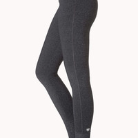 High-Waisted Workout Leggings