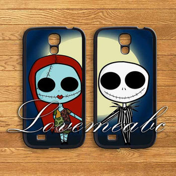 jack and sally ,ipod 5 case,ipod 4 case,iphone 5C,iphone 5 case,iphone 4 case,iphone 4S case,iphone 5S case,Blackberry Z10 case,Q10case