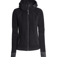 Fleece Jacket - from H&M