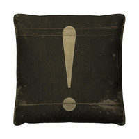 To the Point Pillow