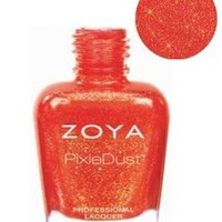 Zoya Nail Polish Pixie Dust Fall - 2013 Edition (Dhara-ZP703)