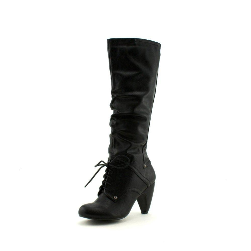 womens shi by journeys rimm boot black from journeys boots