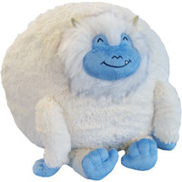 Squishable Yeti