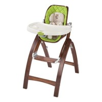 Summer Infant® Bentwood High Chair in Green