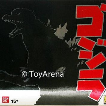 Godzilla 60th Anniversary Figure Exclusive Diorama Package SDCC 2014 Exclusive
