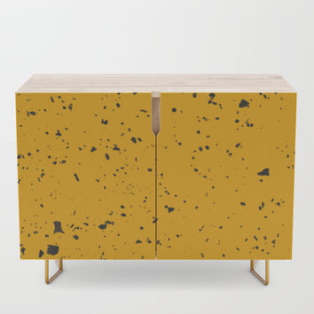 Obsessed Credenza by duckyb