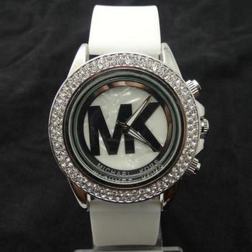 MK Michael Kors Ladies Men Fashion Quartz Watches Wrist Watch