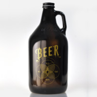 The Venn of Beer Growler