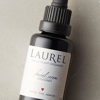 Laurel Whole Plant Organics Antioxidant Facial Serum
